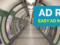 Ad Redux Released: Easy WordPress Advertising Plugin for Blogs